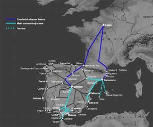 Calcul Cout Trajet Voiture : distance paris barcelone ~ Maxctalentgroup.com Avis de Voitures