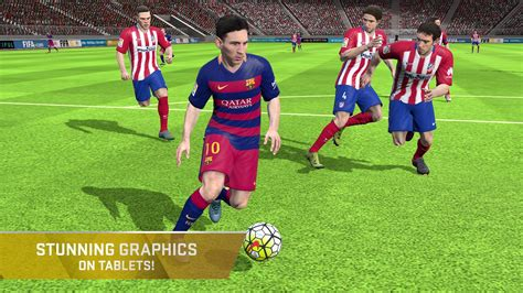 fifa mobile soccer apk fifa 17 and 18 version