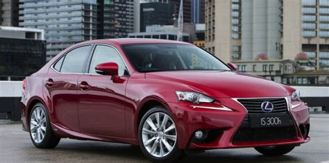 lexus is300 2013 2013 lexus is pricing and specifications