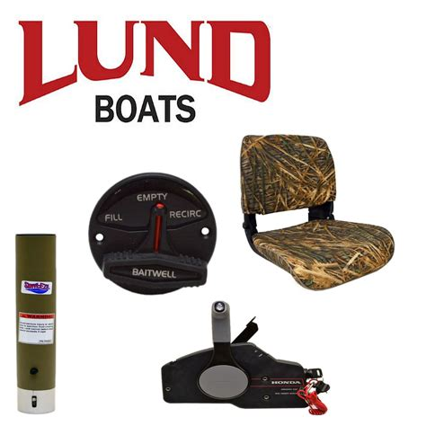 Triumph Boats Parts Accessories by Lund Boat Parts Lund Boat Accessories Lund Replacement