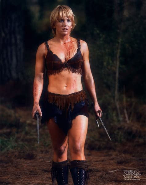 xena to helicon and back