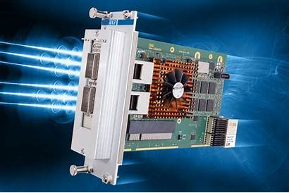 Compactpci Pci Express Ekf Sa4 Serial Adapter