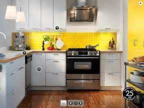 yellow kitchen backsplash ideas yellow kitchens