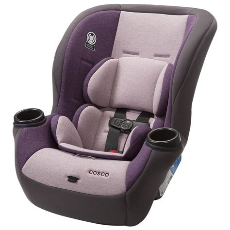 cosco comfy convertible car seat amethyst