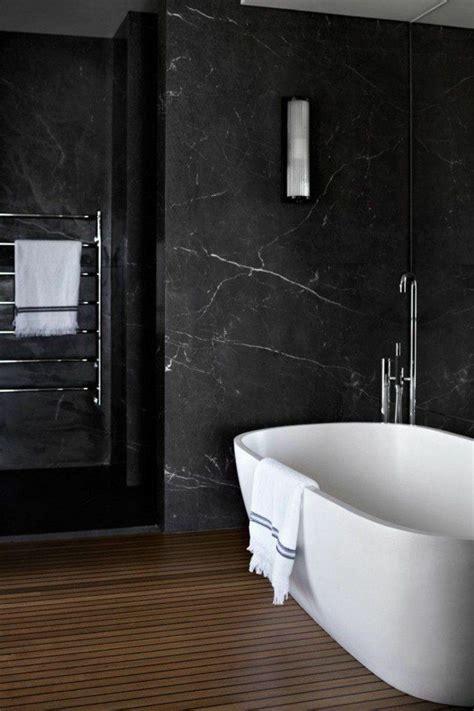 cuisine et bain magazine idée relooking cuisine salle de bain en marbre noir