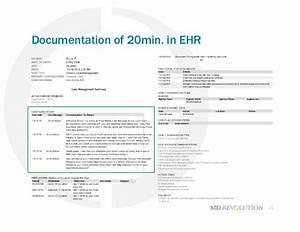 chronic care coaching slides 9215 With chronic care management documentation template