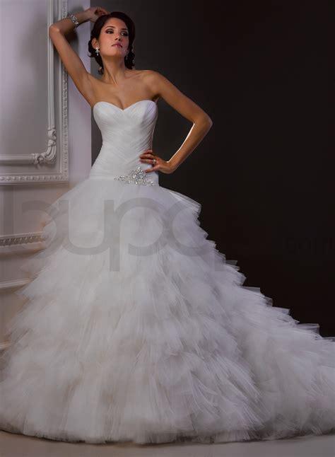wedding dress for gown wedding dress with necklinecherry