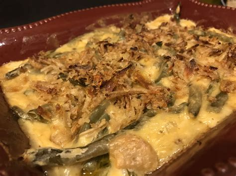 keto green bean casserole yummy keto recipes
