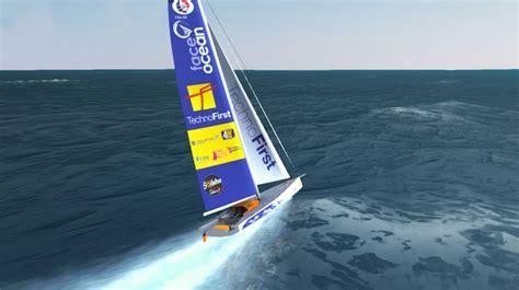 honda d 233 voile une regatta 233 753 skippers 224 l arriv 233 e voile letelegramme fr