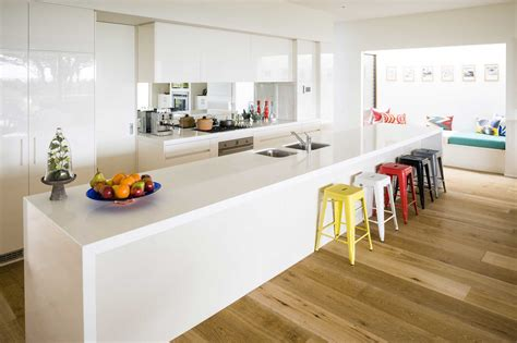 Kitchen Bench Tops Qld by Kitchen Benchtops Melbourne Rosemount Kitchens