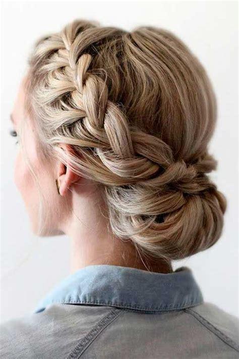 festliche frisuren fuer lange haare  elegante frisuren