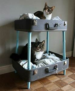Valise Vintage Pas Cher : valise vintage id es originales de recyclage ~ Teatrodelosmanantiales.com Idées de Décoration