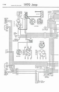 1971 Jeep Cj5 Wiring Diagram Help With Wiring Cj5 1969