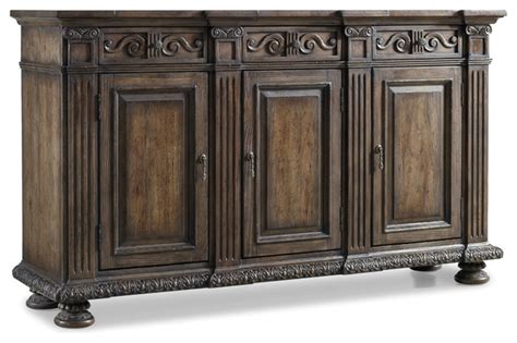 72 Inch Sideboard by Furniture Rhapsody 72 Inch Credenza 5070 85001