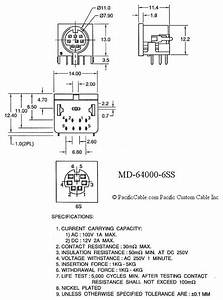 Md-64000-6ss