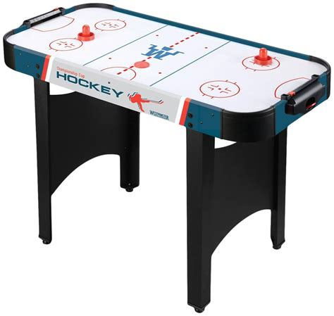 air hockey table dimensions 15 best air hockey tables reviews updated 2018 atomic