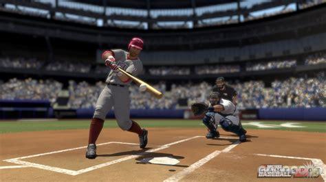 Major League Baseball 2K10 First Look - GameSpot