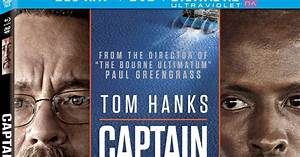 Something to Muse About: CAPTAIN PHILLIPS Available Jan ...