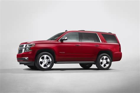 7 Suvs From 2016 That Can Tow The Most