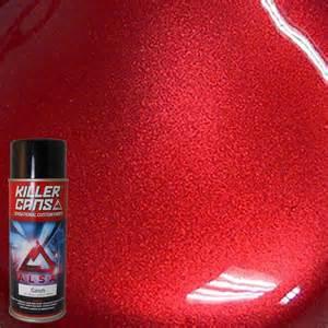 Spray Paint Cans Cars