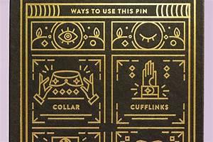 Pretty And Useful : pretty useful pin backers mama s sauce ~ Watch28wear.com Haus und Dekorationen