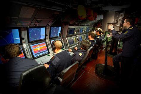 submarine command team trainer sctt naval training