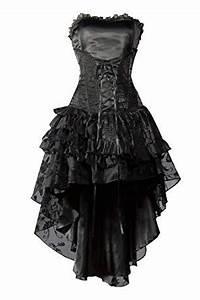 robes elegantes france robe noire gothique pas cher With robe gothique pas cher