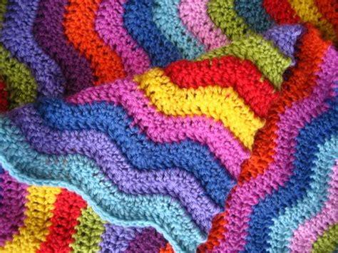ripple crochet pattern ripple crochet pattern easy crochet patterns