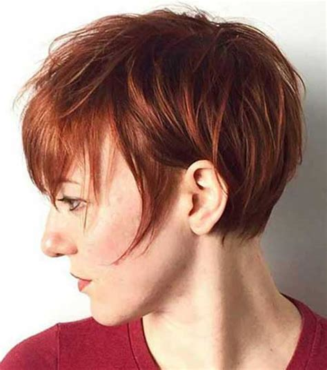 chic long pixie haircut pictures short hairstyles
