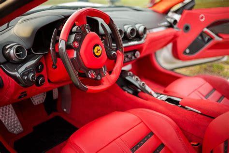 ferrari custom interior terrific ferrari interior colors ideas simple design