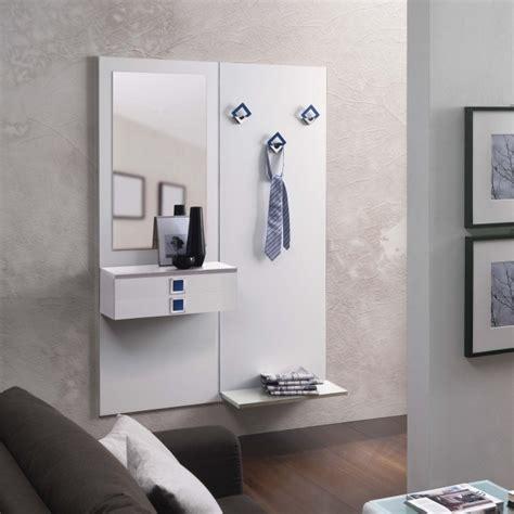 specchiere moderne per ingressi mobile appendiabiti ingresso family f04