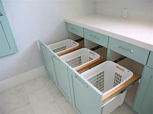 Ideas for laundry room cabinets laundry storage solutions for Laundry room storage cabinets ideas
