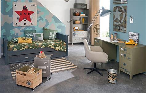 chambre garcon 8 ans chambre enfant meubles décoration maisons du monde