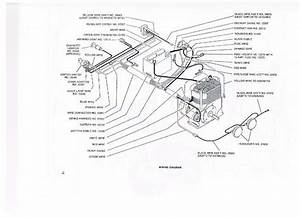 Yazoo Mower Wiring Diagram