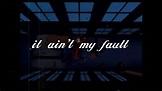 It Ain't My Fault ♢ [Part 10 Mep part] ♢ XLovely ElsaX ...
