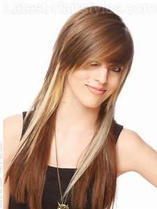 Hot Hair Alert 20 Hairstyles For Long Straight Hair