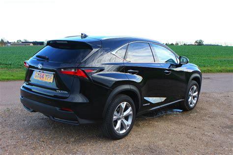 Reviews Lexus Nx by Lexus Suv Review 2015 Lexus Nx 200t And Nx 300h