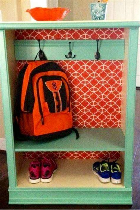 repurpose  dresser  drawers easy diy