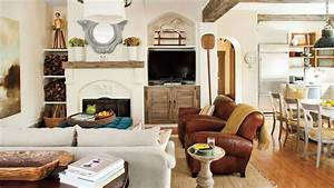 Visually, Divide, A, Great, Room, -, 106, Living, Room, Decorating, Ideas