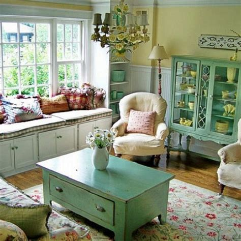 Splendid Cottage Style Furniture Living Room 120 Country