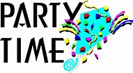 Free Party Clipart Pictures - Clipartix