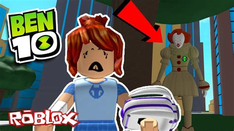 pennywise  clown trolls baconhair  roblox ben