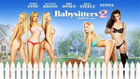Colombia Babysitter 2 Of 3 Mp4 babysitters 2 movie trailer