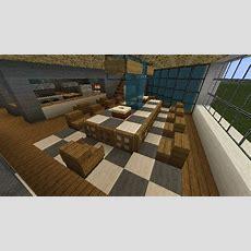 Minecraft Kitchen Table  Imageareainfo  Minecraft