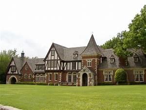 Tudor mansion, Fort Worth, Texas | Homes: The English ...