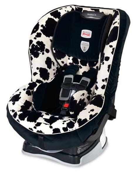 britax si鑒e auto amazon com britax marathon 70 convertible car seat previous version cowmooflage prior model baby