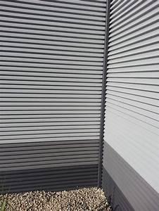 Sichtschutz 1 20 Hoch : sichtschutz aus alu vertigo lamelle carport terrassendach beton cire fertig garage ~ Bigdaddyawards.com Haus und Dekorationen