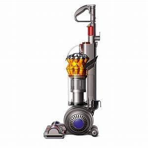 Dyson small ball multi floor vacuum cleaner cityhome for Target floor cleaning machines