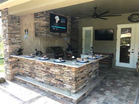 creative outdoor kitchens  florida home creative outdoor kitchens  florida