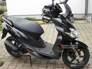 2008 Yamaha Jog R